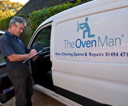 Spares & Repairs � Keeping your oven and kitchen equipment working efficiently and economically